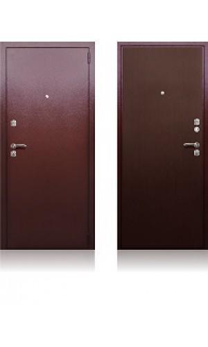 Сейф-дверь Берлога СК-1