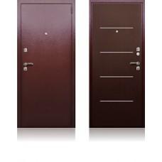 Сейф-дверь Берлога СК-1Г